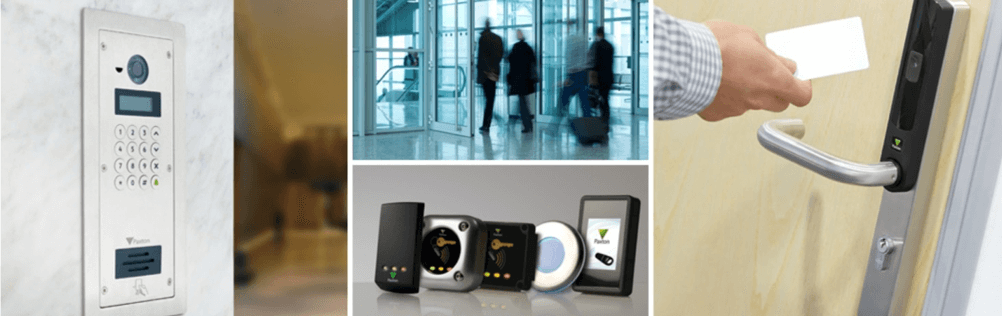 Access Control Options